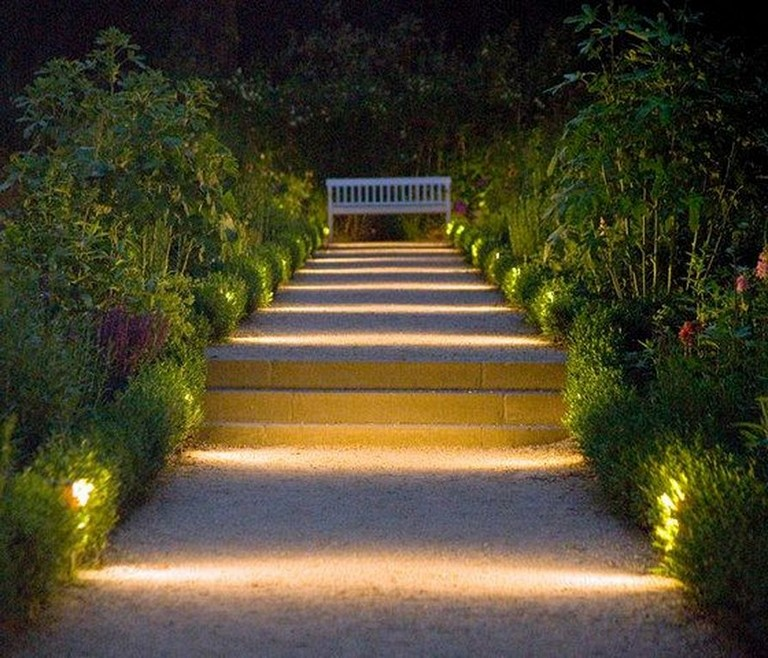 Outdoor Lighting Ideas for the Backyard