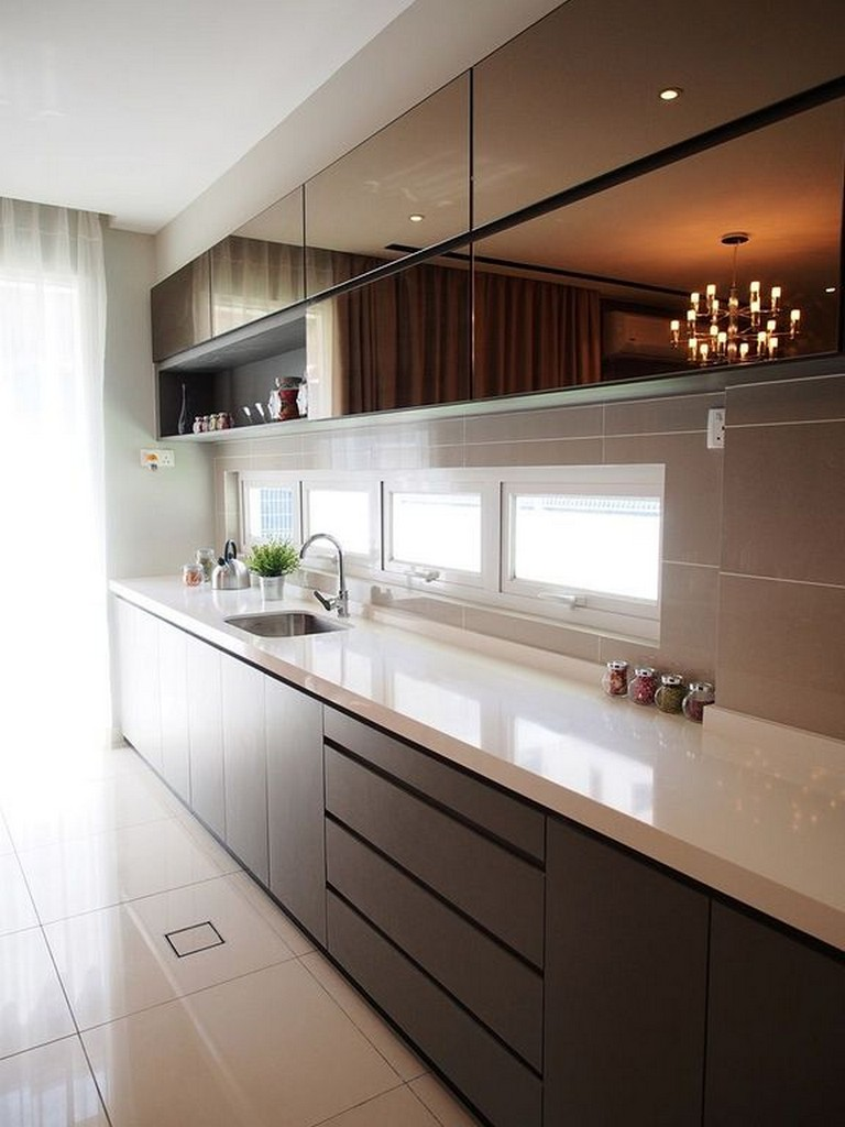 28 Awesome Simple Small Kitchen Design Ideas Apartment Page 18 Of 30