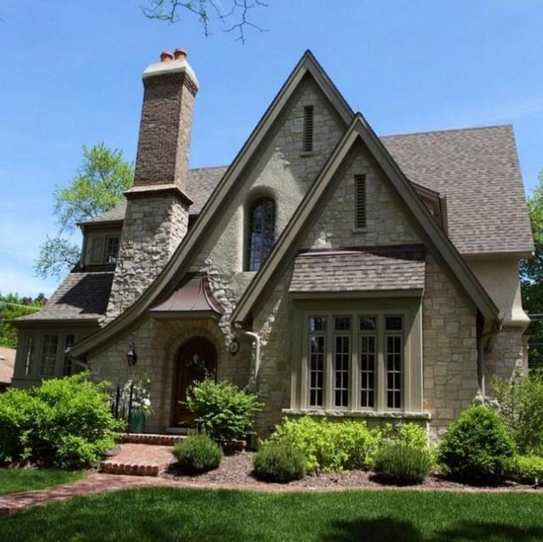 Modern Cottage Exterior Design And Ideas