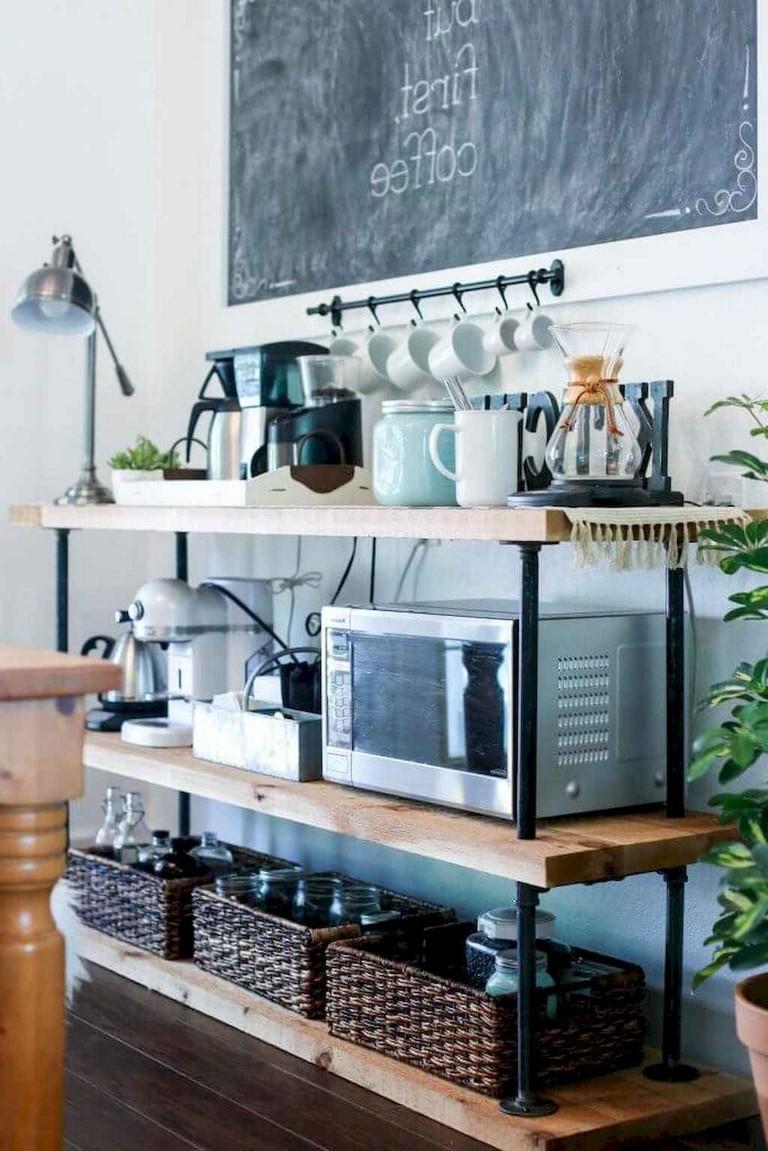 38 Lovely Kitchen Decor Ideas On A Budget