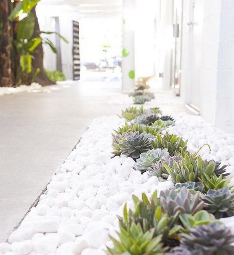 30+ Exciting Rock Garden Landscaping Design Ideas