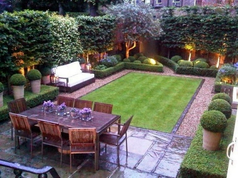 45+ Interesting Backyard Landscaping Ideas On A Budget ...